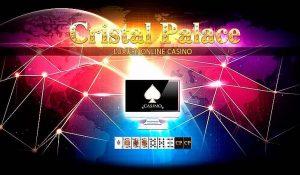 казино Cristal Palace