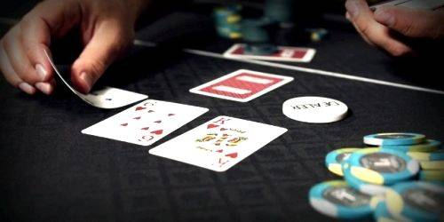 О покере: основные правила и игровой сленг